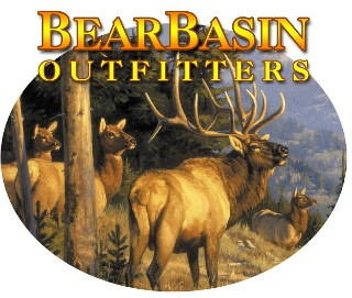 binoculars for sale at bear basin outfitters