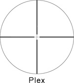 Kahles Plex Reticle